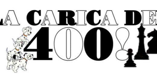 La Carica dei 400