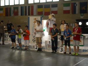 Campionati Italiani Giovanili a Tarvisio (15)