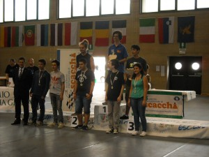 Campionati Italiani Giovanili a Tarvisio (21)