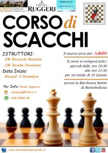 Corso Adulti 2015_2016 - Bando